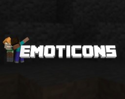 Emoticons Minecraft Mod