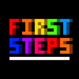 First Steps - An Album Released in Minecraft! Minecraft Map & Project