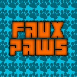 Faux Paws Minecraft Server