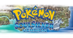 Pokemon Soul Silver Remake Minecraft Map & Project