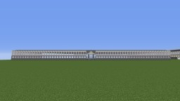 Fictional Governement Building (Built for Friends Rp Nation Evalia) Minecraft Map & Project