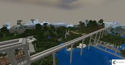 Jurassic Minecraft [Creation] Minecraft Map & Project