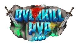 OVERKILLPVP ✨ 1.7-1.13 Factions Minecraft Server