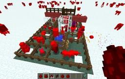 Redstone Creatures Minecraft Mod