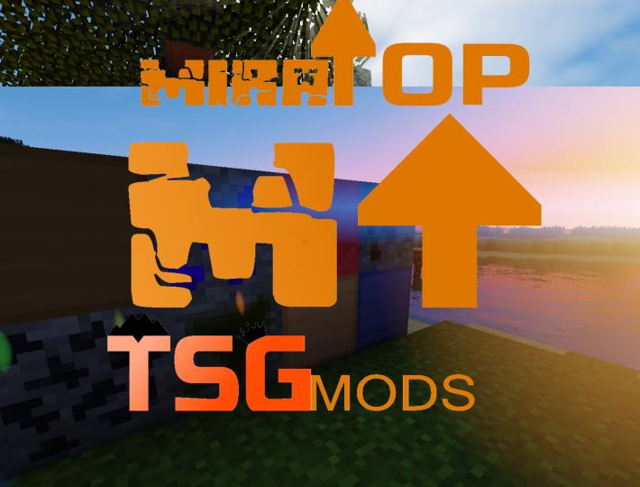 Popular Mod : Miratop- TSG MODS