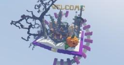 Spawn - HalloweenHorror Minecraft Map & Project