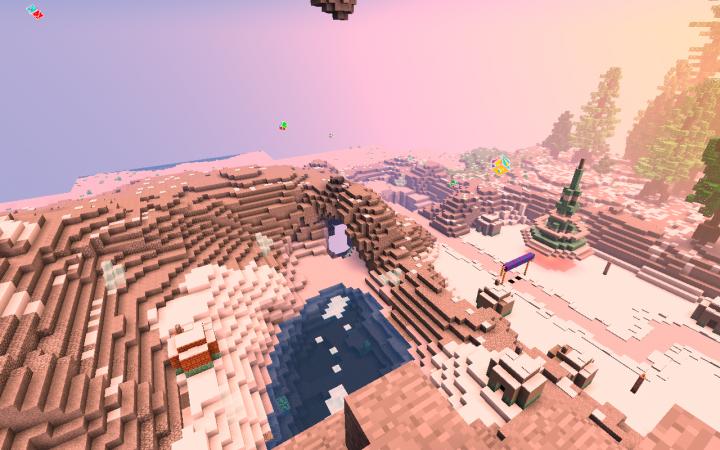 3DS Rosalina's Ice World