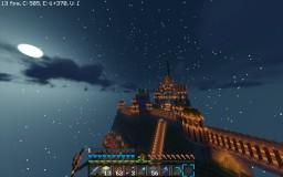 Echo Castle Tour Minecraft Map & Project