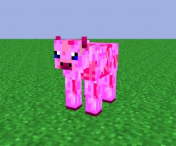 Child`s Play Minecraft Texture Pack