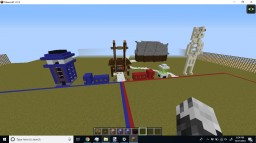 Build Swap 1.12.2 (For Grian) Minecraft Map & Project