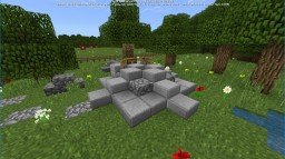 Target Practice - Beta 1.8.10 (1.14) Windows 10 Edition Minecraft Map & Project