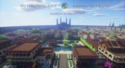 Sword Art Online Minecraft - Floor 2 [2018] Minecraft Map & Project