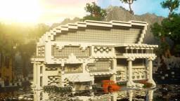 Moderna House ゃ+ Download Minecraft