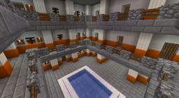 Roman Insulae Minecraft