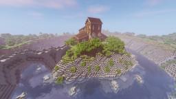 Autumn cottage | jakubb Minecraft Map & Project