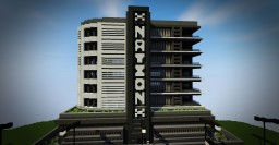 Nation Building - CGA Server Minecraft