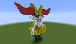 Best Pokemon Minecraft Maps With Downloadable Schematic