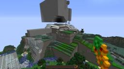 Build wand v2 datapack Minecraft Data Pack