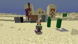 Baby Blocks Texture Pack Minecraft Map & Project