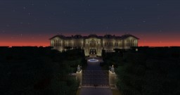 Realistic Real life Luxury Project Minecraft Map & Project