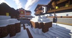 cs:go Austria (W.I.P) Minecraft Map & Project