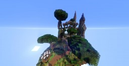 Skyblock Lobby by AdamsKg + Download Minecraft Map & Project