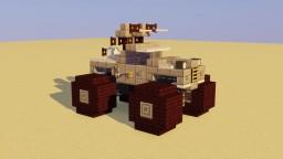 The BigFoot Minecraft