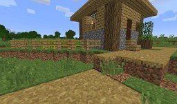 the case of lost stuff (lost stuff version 2) Minecraft Map & Project
