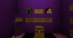 Find the button minecraft mobs(1.13.2) Minecraft Map & Project