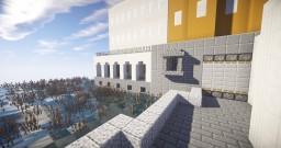 Hamburg csgo Minecraft Map & Project