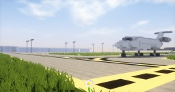 Executive/Private Airport | Download Minecraft Map & Project