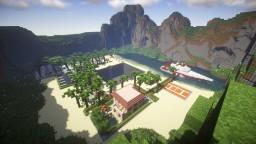Baconarie's Prison Minecraft