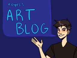 art blog Minecraft