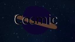 Cosmic Minecraft Server