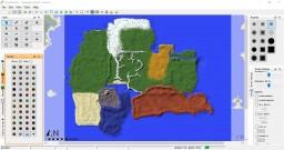 Dragon Ball Online - Pre Alpha Version Minecraft Map & Project