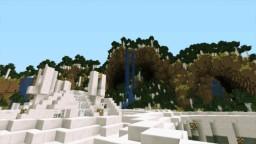InfiBlock BRAWL! [Paused (see the progress updates)] Minecraft Map & Project
