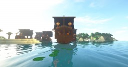 LibertyLand Network Minecraft Server