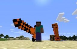 Halloween! Minecraft Mod