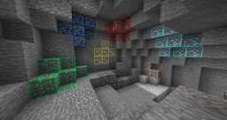 Ore Highlighter Minecraft Texture Pack