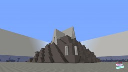 'The Graveyard 2250' - PVP & Survival Games Map With Download Minecraft Map & Project