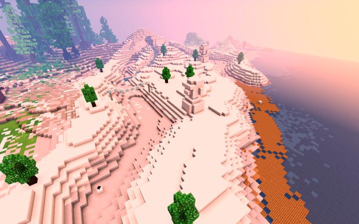 N64 Frappe Snowland