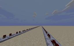 Lava Run v3 Minecraft Map & Project