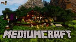 MediumCraft Minecraft Texture Pack