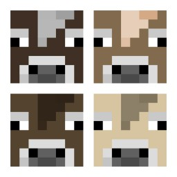 More Animals 1.12 Minecraft Texture Pack