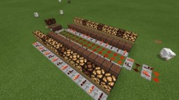 Music Machine Minecraft Map & Project