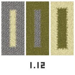 Overlay Textures 1.12 Minecraft Texture Pack