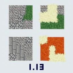 Overlay Textures 1.13 Minecraft
