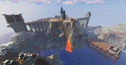 My 1.13 Base Minecraft Map & Project