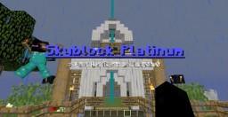 Skyblock Platinum Minecraft