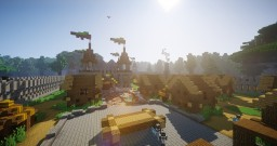 Minecraft Epic RPG [MAP] Upgraded Minecraft